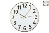 Часы настенные 30см  3848