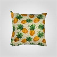 "Подушка Декоративная ""Bright Pineapple"" от 2-х шт."