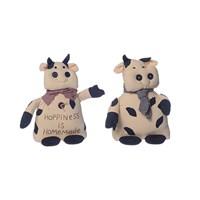 Коровы Милка пара 13х25см