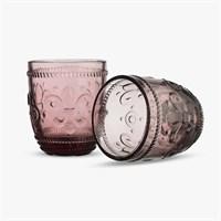 Стакан для Воды  Дикая Розовая Лилия 300 ml от 6 шт.