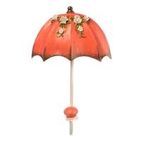 Крючок Цветочный зонтик (от 4х штук)