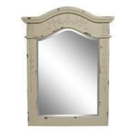 Зеркало Stucco (с лепниной)