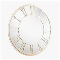 Зеркало Металлические Римские Часы