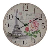 Часы настенные PARIS (58см)
