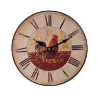 Часы Настенные Круглые (34 см)
