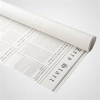 Пленка/Газета Оформительская Двухсторонняя Белая (20 Листов)