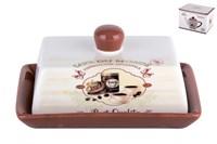 Масленка п/уп HC6005R-A17 Кофе